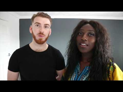 TOP TIPS ON DATING A GHANAIAN WOMAN - INTERRACIAL RELATIONSHIP