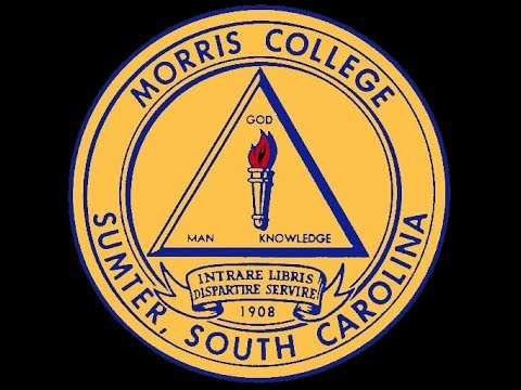 See yourself at Morris College!