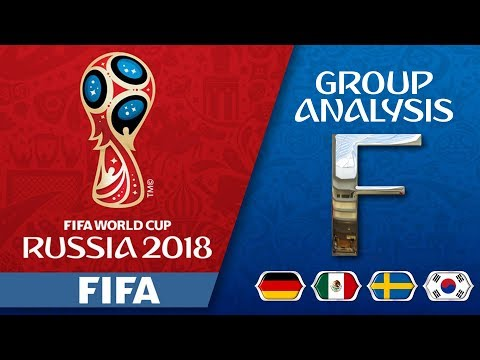 Group Analysis : Group F, FIFA World Cup Russia 2018