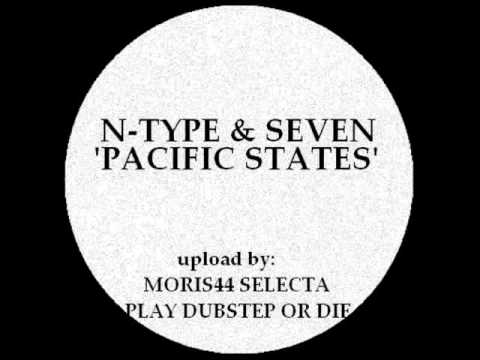 N-type & Seven - Pacific States