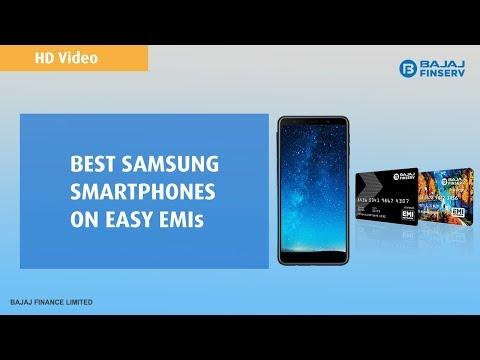 Samsung Offers on Mobiles/Smartphones @ No Cost EMI | Bajaj Finserv