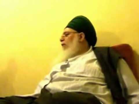 """Seyidina Harun al-Rashid and his brother, Seyidina Bahlul"" ~ Shaykh Adnan Kabbani"