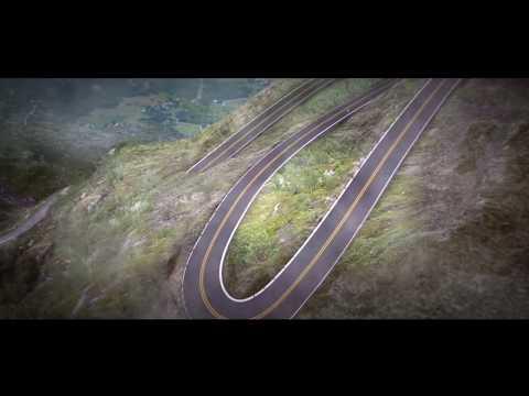 Audi R8 V10 Plus 3D Commercial   3Ds Max Car Animation Breakdown