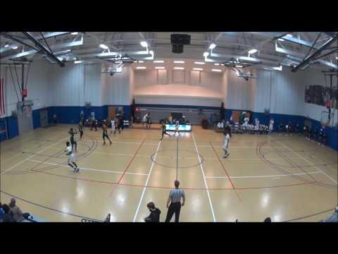 Thomas Nelson Community College VS Pitt Community College (12/2/2016)