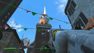 fallout 4 road to freedom freedom trail old north church location