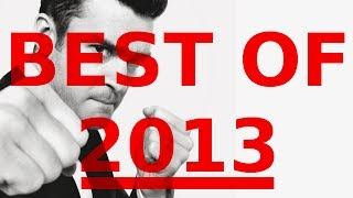 Justin Timberlake: THE BEST MOMENTS OF 2013