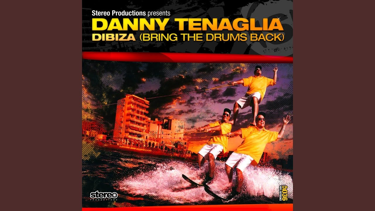 Download Dibiza (Bring The Drums Back)