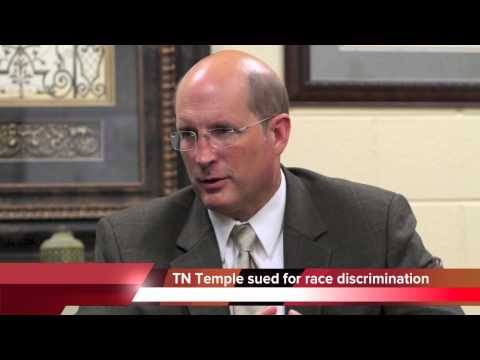 Tennessee Temple University sued for race discrimination