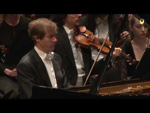 Sergei Rachmaninoff: Piano Concerto no. 3