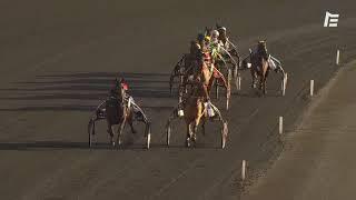 Vidéo de la course PMU PRIX DU MERLERAULT