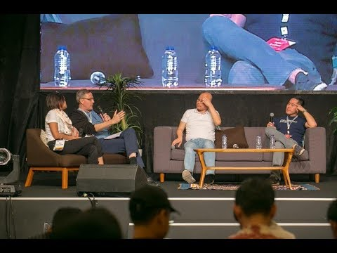 Scale Up Asia Conference 2018 - Session 9 - Driving and Measuring My Metric of Success