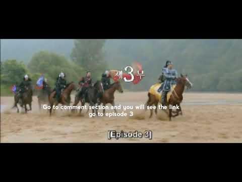 Empress Ki 《Our Drama❤》Episode 3