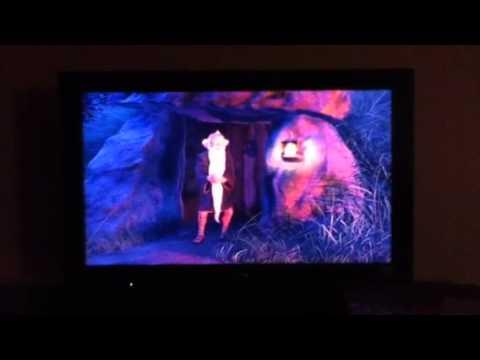 Shrek 3rd: The Wizards Little Song