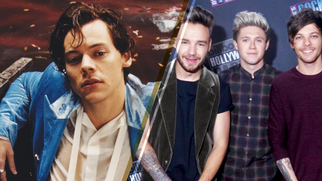 One Direction Hair Styles: Harry Styles Wants NOTHING To Do With A One Direction
