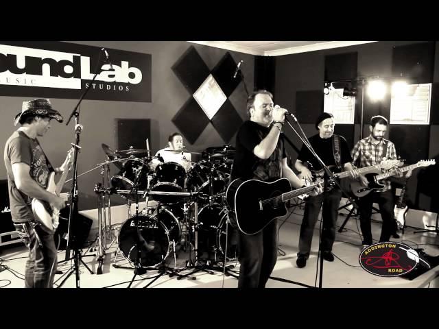 Addington Road - live in studio