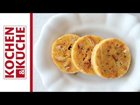 Serviettenknödel | Kochen und Küche - YouTube