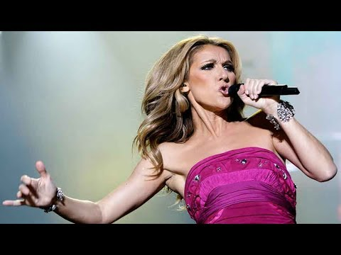 Celine Dion   live in Stockholm 06 17 Full Concert 2017 Tour