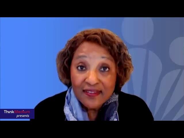 You Were Chosen | Ruth Williams-Brinkley, Kaiser Foundation Health Plan