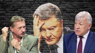 Черновол против генерала СБУ Вовка о Порошенко и люстрации его режима