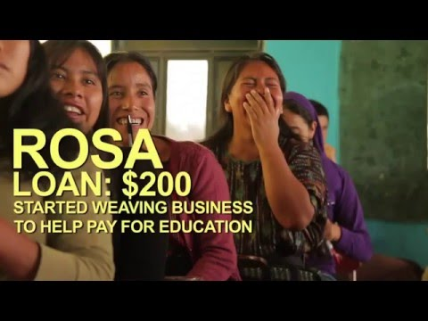 Microfinance Living on One Dollar 2013 A Must Watch Documentary