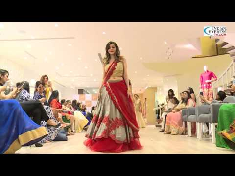 Anita Designer Boutique launch AND Fashion Show Kilpauk Garden Road  Chennai