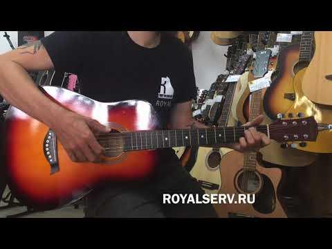 Акустическая гитара Fante