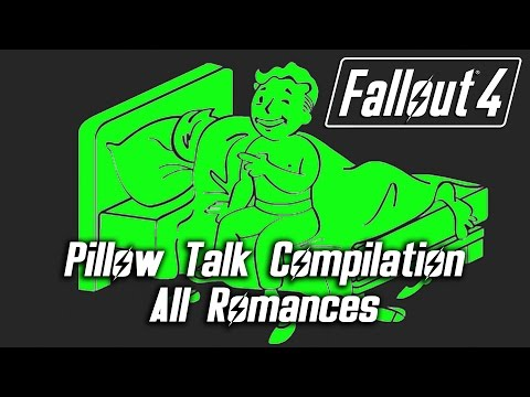 fallout 4 curie flirt Fallout 4: she blinded me with mad science i don't wanna flirt with curie fallout 4 mods on fallout 4:.