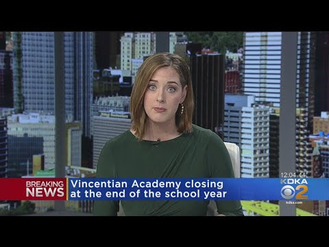 Vincentian Academy Closing Due to Declining Enrollment, Financial Issues