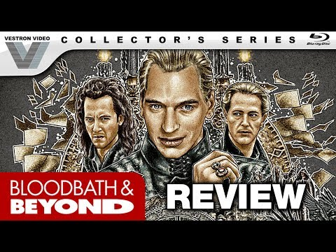 Warlock (1989) – Horror Movie Review