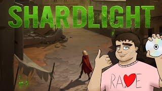 Shardlight Review