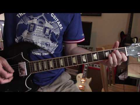 Rock n' Roll Singer (Lesson) - AC/DC