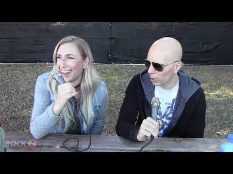 Roxy | Aftershock 2017 | Billy of A Perfect Circle Interview