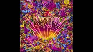 The Supermen Lovers - Fairy island (feat. Aysam)