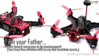 Eachine Racer 250 Pro Review + Setup Guidelines, from www.banggood.com