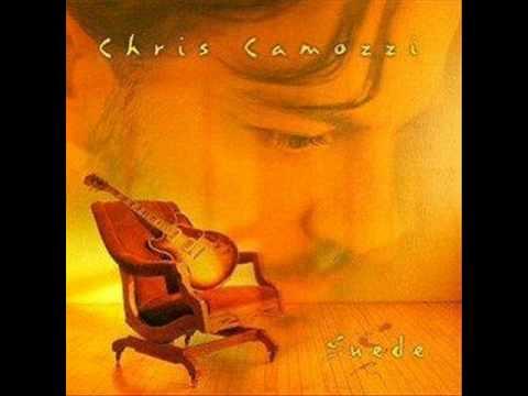 My Dancing Heart - Chris Camozzi