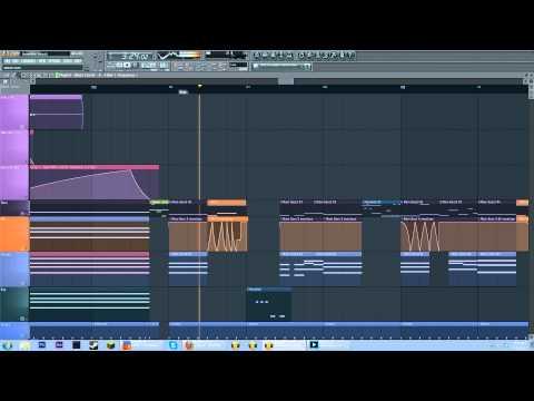 "Seamless ""Sometime"" Ft. Veela. FL Studio 11 Newstuff Edit"