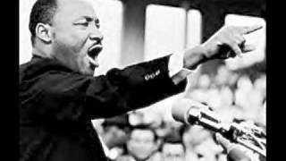Lift Every Voice And Sing - Pipe Organ - Dr. Martin Luther King Jr.