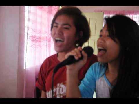 Karaoke Time! 2013 Iligan City Fiesta at My Crib