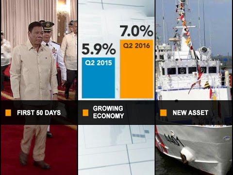 UNTV Why News (August 18, 2016)