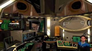 Star Trek DS9 Harbinger LP - Part 6