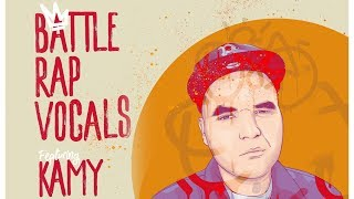 HUGE Rap Vocal Samples - Battle Rap Vocals by Kamy & Basement Freaks