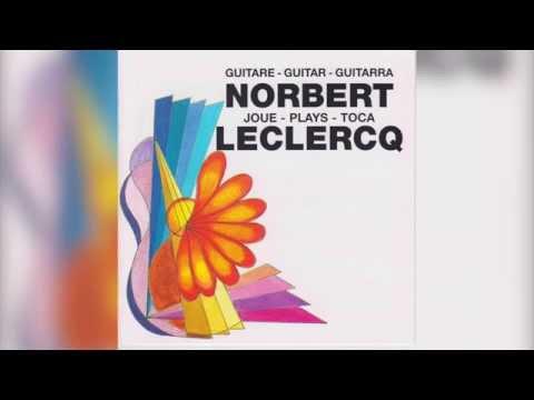 NORBERT joue LECLERCQ (FULL ALBUM)