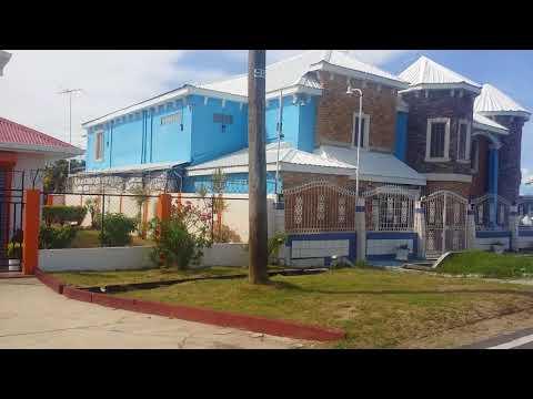 Guyana Homes & Community  (Ogle)
