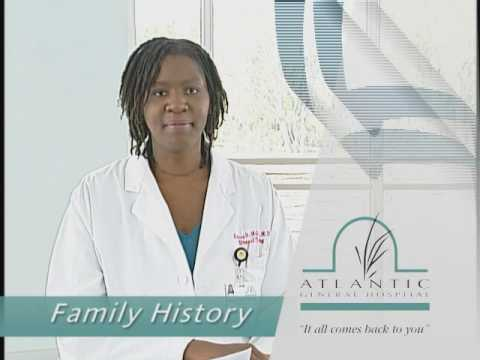 Atlantic General Hospital - Breast Cancer