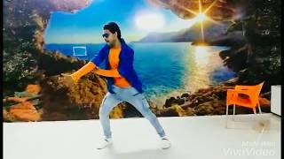 #Dil Maange More Tranding Dance by Sam choreographer