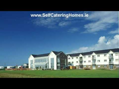 Quality Holiday Homes Self Catering Youghal Cork Ireland