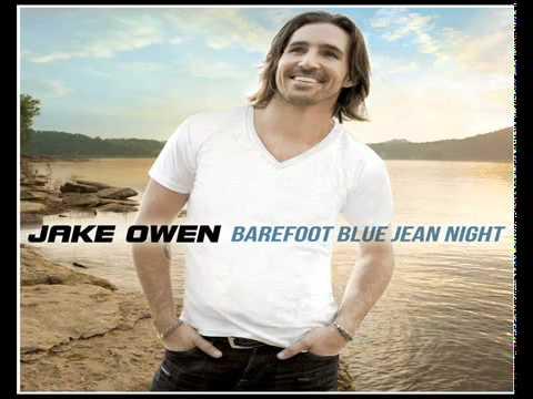 Jake Owen - Heaven