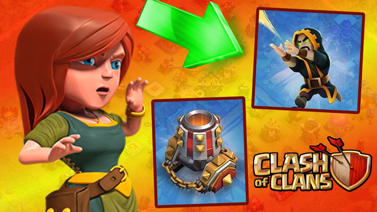 Download Clash Of Clans - NEW UPDATE! - ADD FRIENDS IN CLASH OF CLANS!