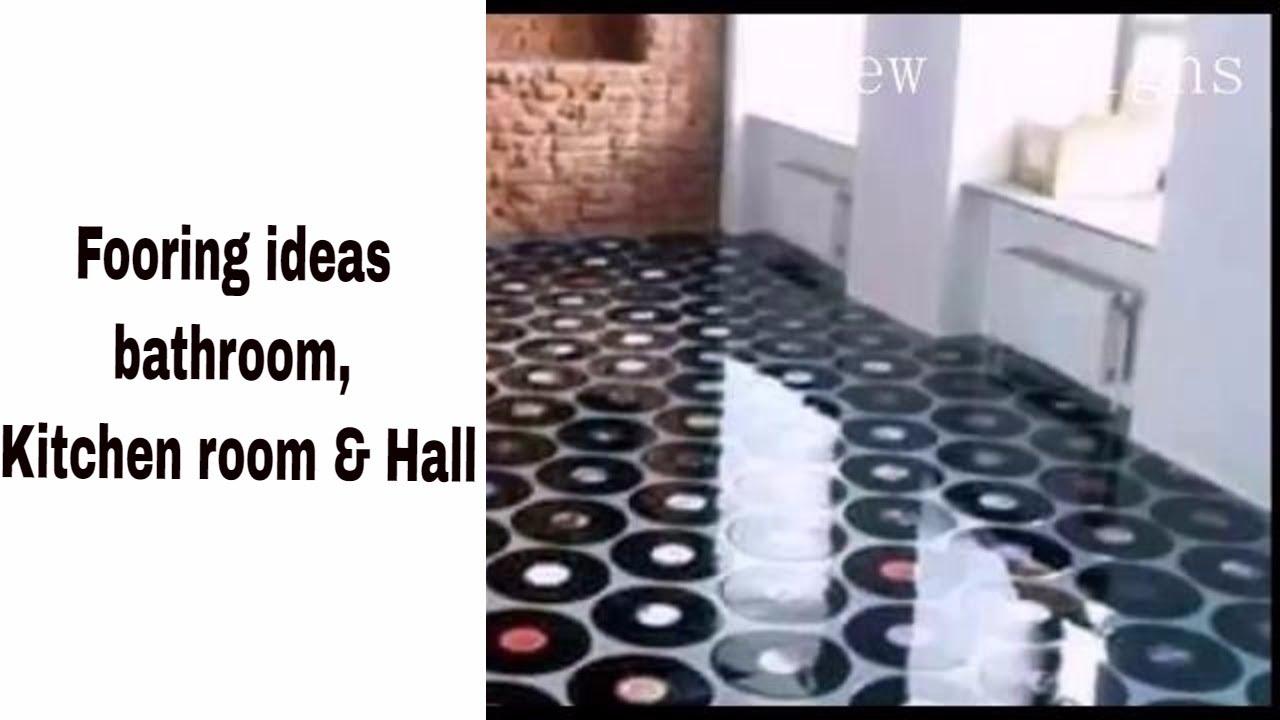 Super cheap flooring ideas bathroom kitchen room hall for Super cheap flooring ideas
