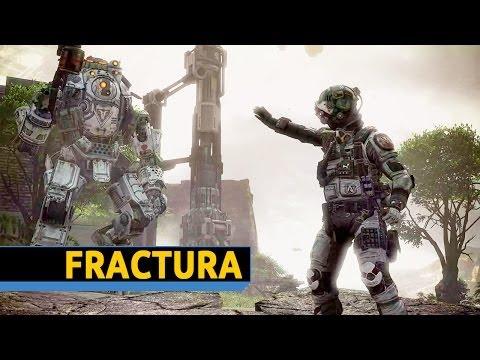 Titanfall - Fractura: Trucos y Consejos (Español)